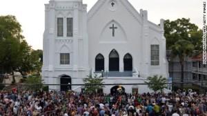 Charleston Emanuel AME Church