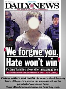 Charleston Front Page
