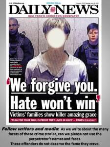 Charleston Front Page