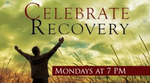 CR meets many different times and places.  Check celebraterecovery.com