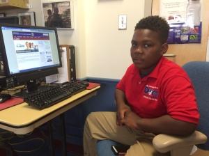Coleman Culbertson - VA Volunteer