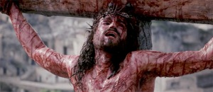 Jim Caviezel as Jesus, Passion of the Christ (2004)