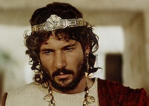 Richard Gere as King David