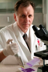 Dr. Barry Marshall