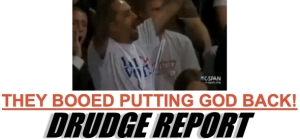 2012 Convention shows Democrat's true colors.