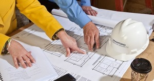 Planning the construction project