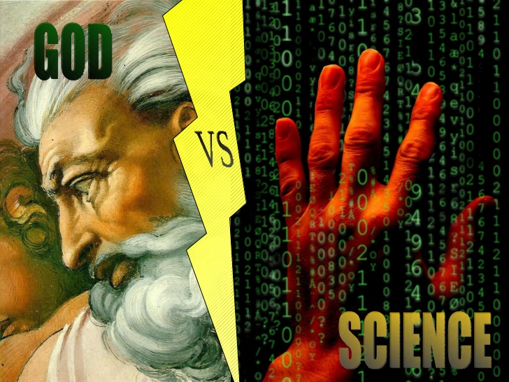god vs science battle of the Natalie angier is a pulitzer prize winning science writer for the new york times her most recent book is the canon: a whirligig tour of the beautiful basics of science.