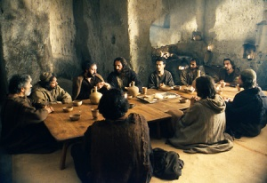 seder, passover, last supper, Jesus, messiah, true freethinker