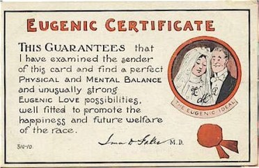 1 Eugenics2