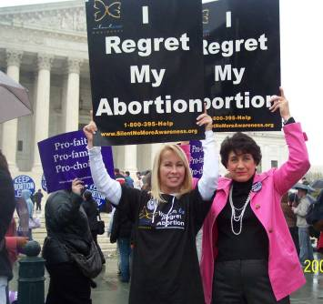 Regretting abortion anniversaries, or celebrating birthdays