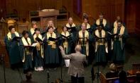 Not this particular choir