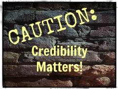 Cite Westboro as Christianity, kiss credibility goodbye