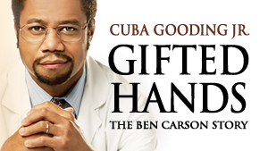 2009 TV Movie of Ben Carson's Life