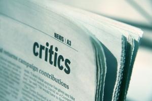 Theatre-Critics