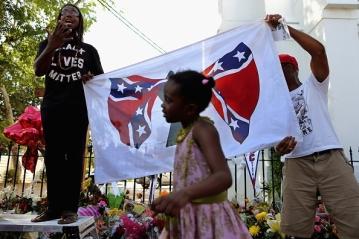 confederate-flag-protest