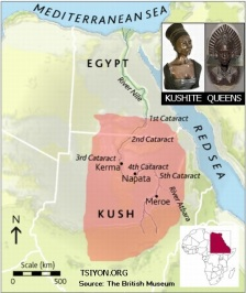 kush-kingdom-map