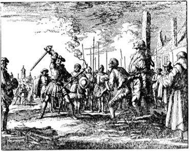anabaptist-persecution