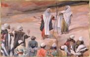 Jewish trial ancient