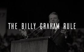 billy graham rule